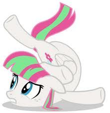My Little Pony: Friendship is Magic Flexible Blossomforth