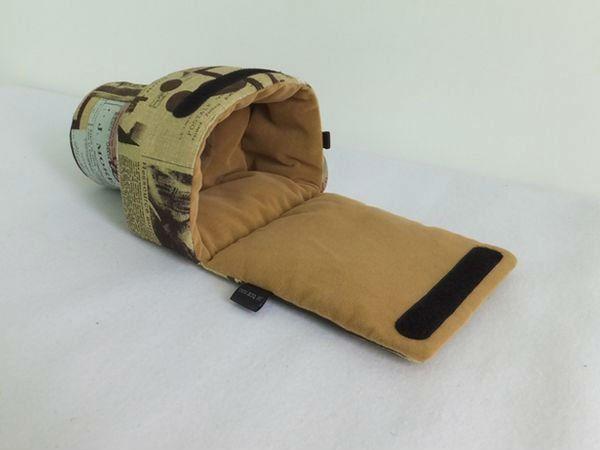 Free Shipping Handmade DIY dslr Camera Case/Bag For Nikon ...