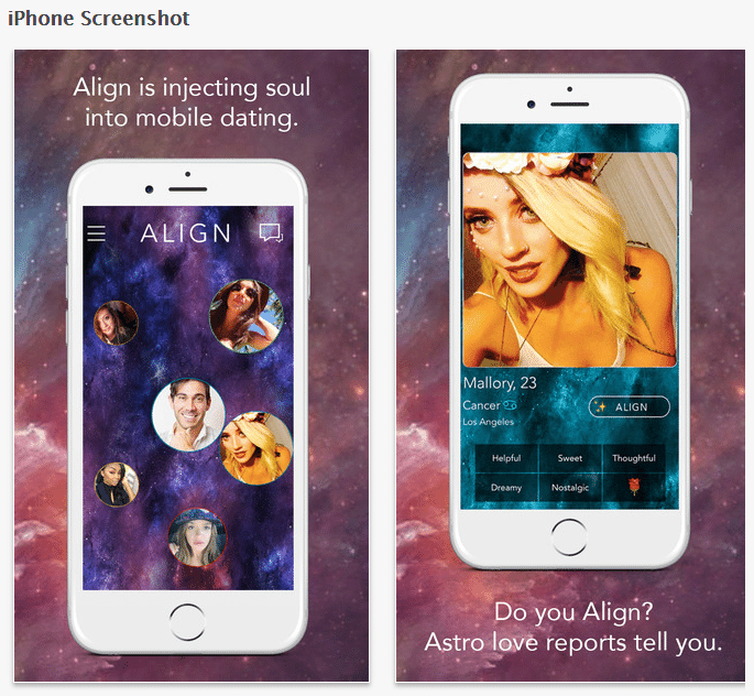 Align - Astrologisches Dating per Handy App - http://www.dating-vergleich.com/neuvorstellungen/align-astrologisches-dating-per-handy-app/ - dating app, handy app, iphone app, mobile dating, mobiles dating