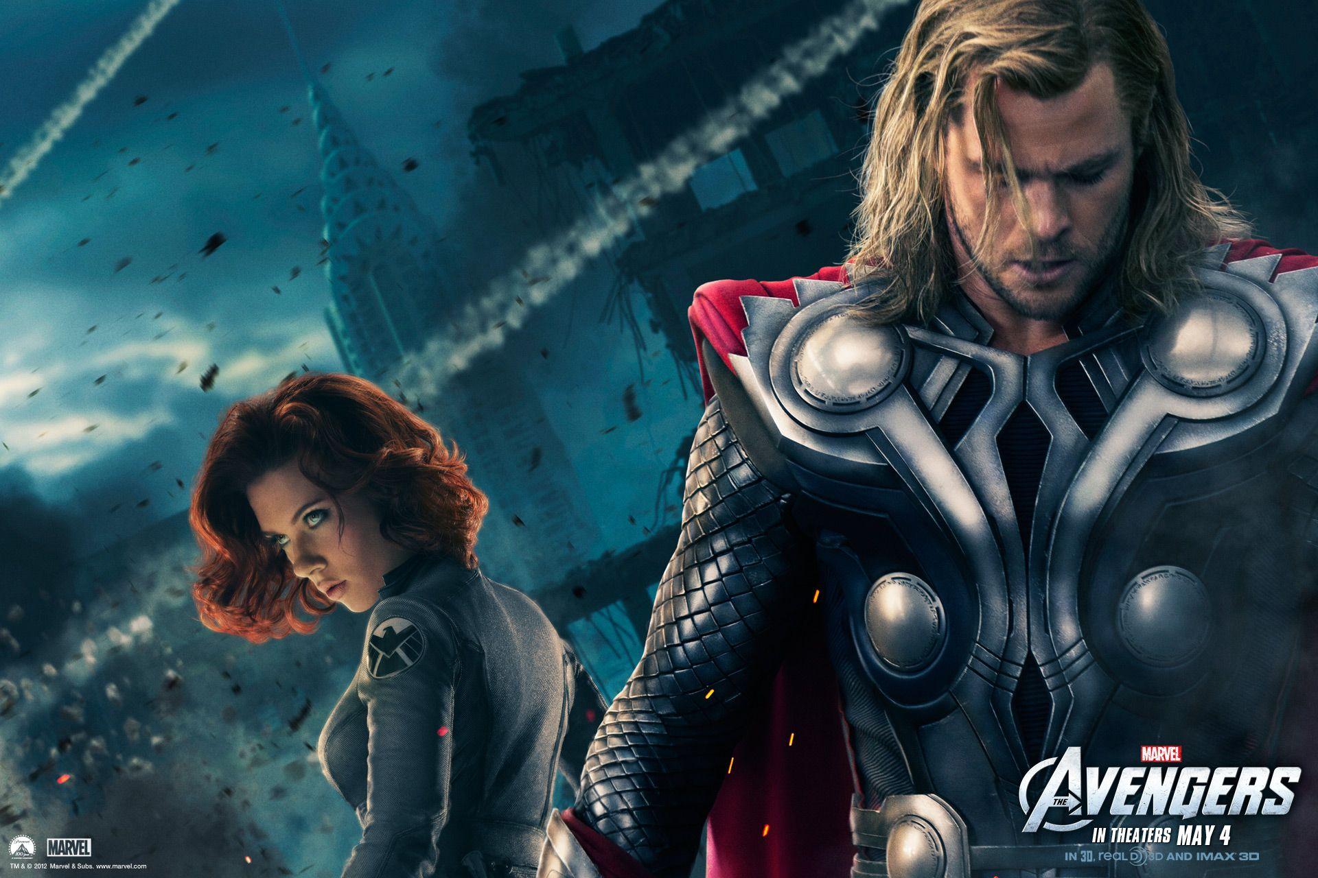 The Avengers Movie poster Pinterest
