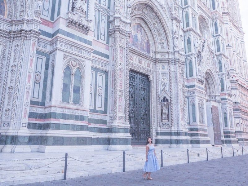 10 Places to Visit in Florence in 1 Day - Things You Must Do in Florence -  Italy Travel – 10 Places to Visit in Florence in 1 Day – Add these 10 things to do in Florence  - #Day #florence #florenceitalytravel #italytravel #letstravel #places #things #travelmugdiy #visit