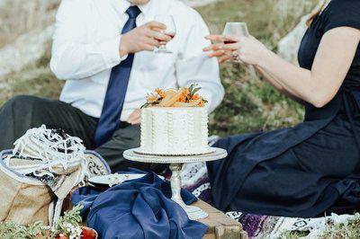 1st anniversary romantic picnic shoot wedding anniversary