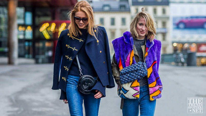 25 Stylish Street Style Looks to Steal this Season