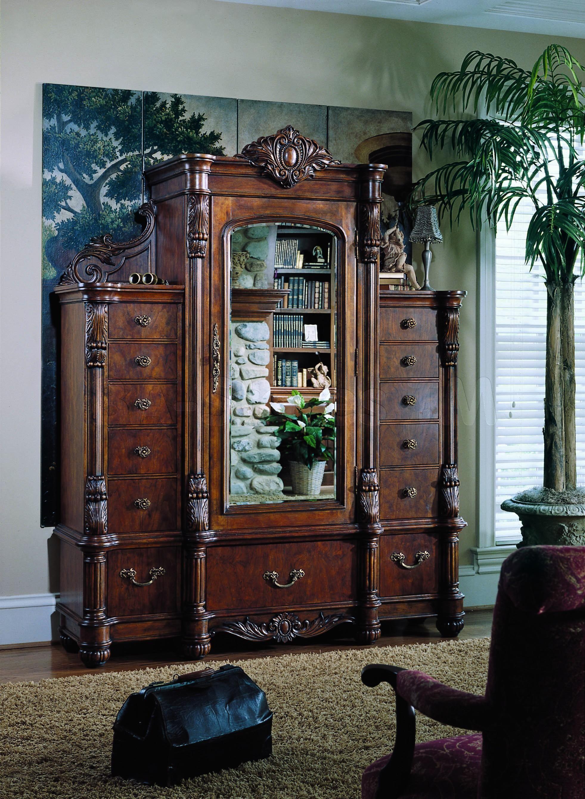Edwardian Man s Chest Pulaski Furniture Home ideas