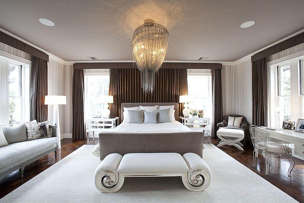 25 Contemporary Master Bedroom Design Ideas Luxury Bedroom