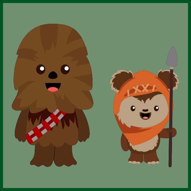 Star Wars Extra Fan Art Star Wars Art Star Wars Classroom Fan Art