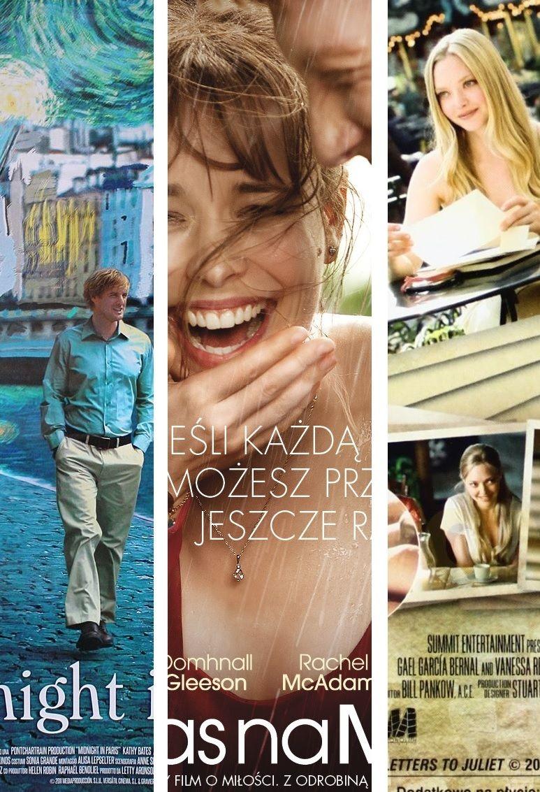 10 najlepszych komedii romantycznych, komedia na wieczor