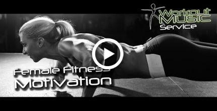 Female Fitness Motivation -  fitness model bodybuilding training #fitness