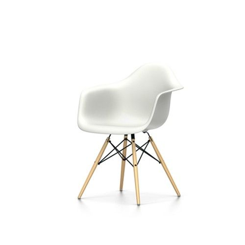 Nieuwe Design Stoelen.Vitra Stoel Eames Daw Naturel Nieuwe Hoogte Loods 5 Design