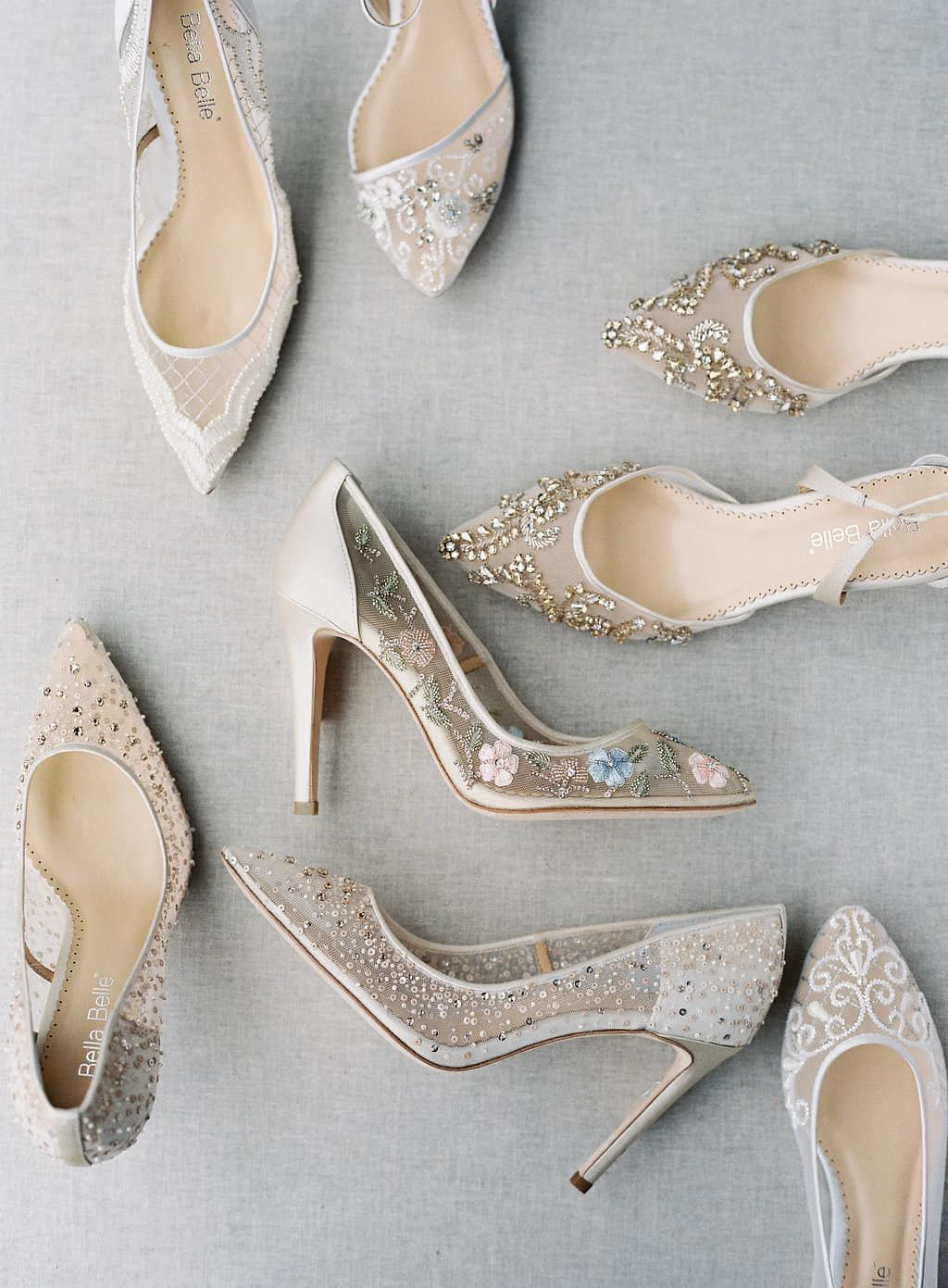 Beautiful And Comfortable Wedding Shoes By Bella Belle Shoes Dress For The Wedding Wedding Shoes Comfortable Wedding Shoes Heels Wedding Shoes
