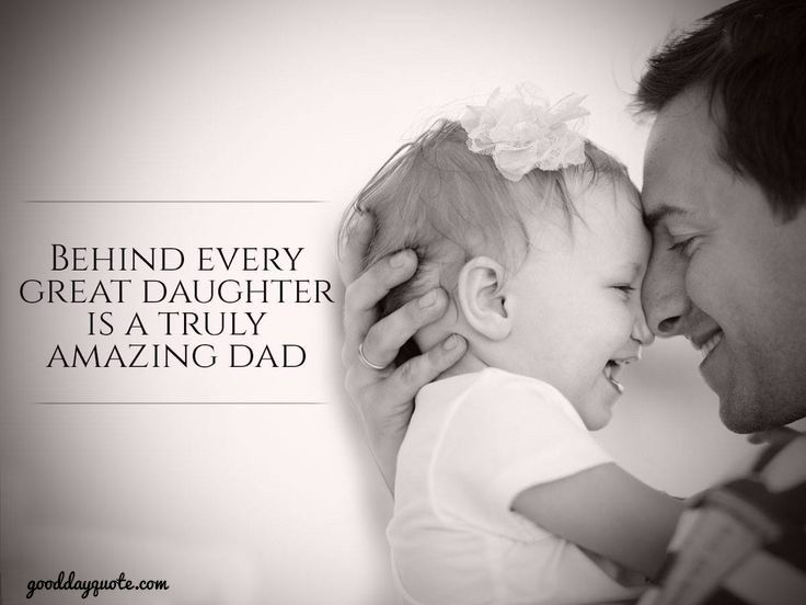 21 Famous Short Father Daughter Quotes and sayings with