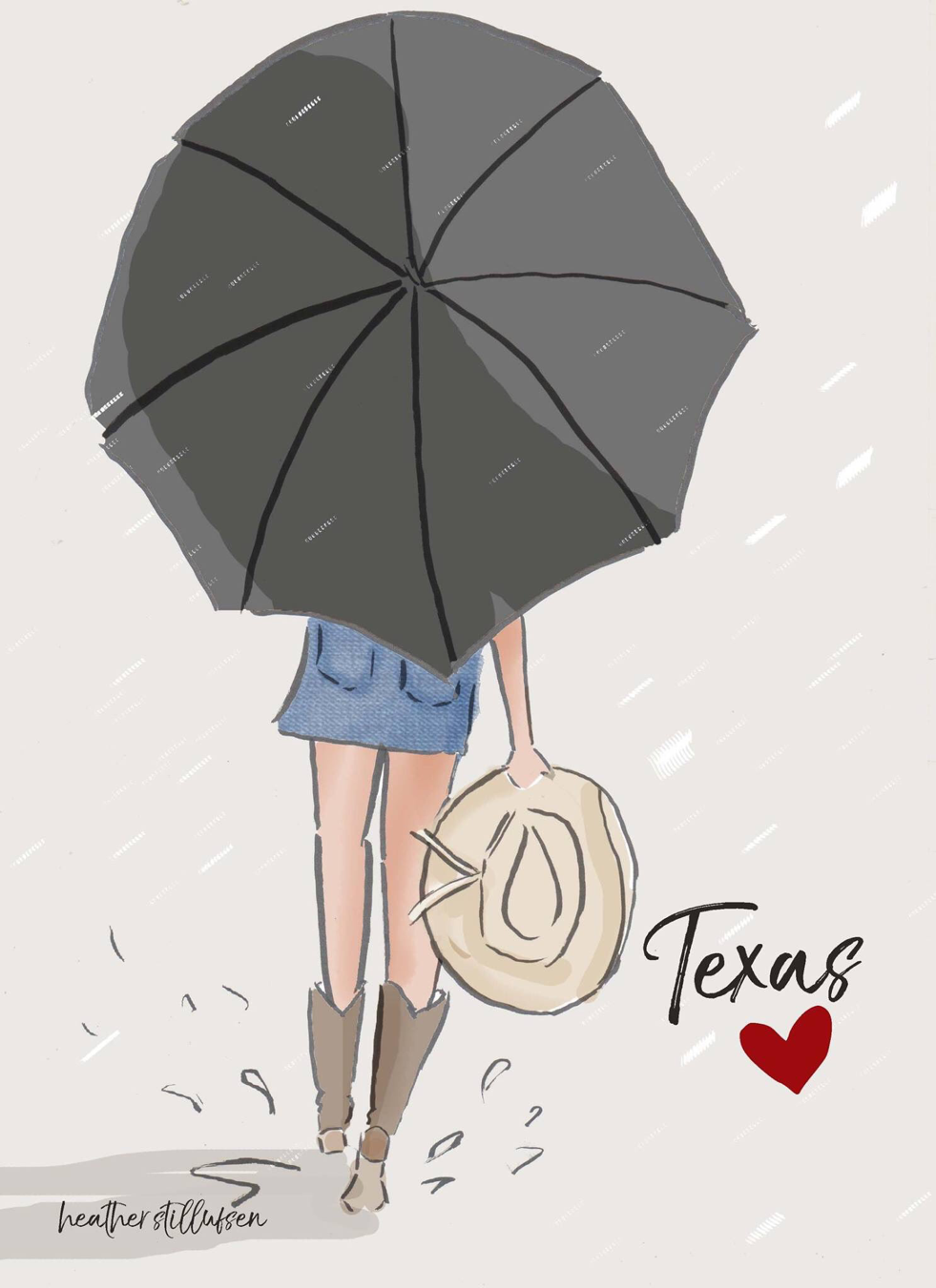 Texas hang in there Y all are in Our Prayers