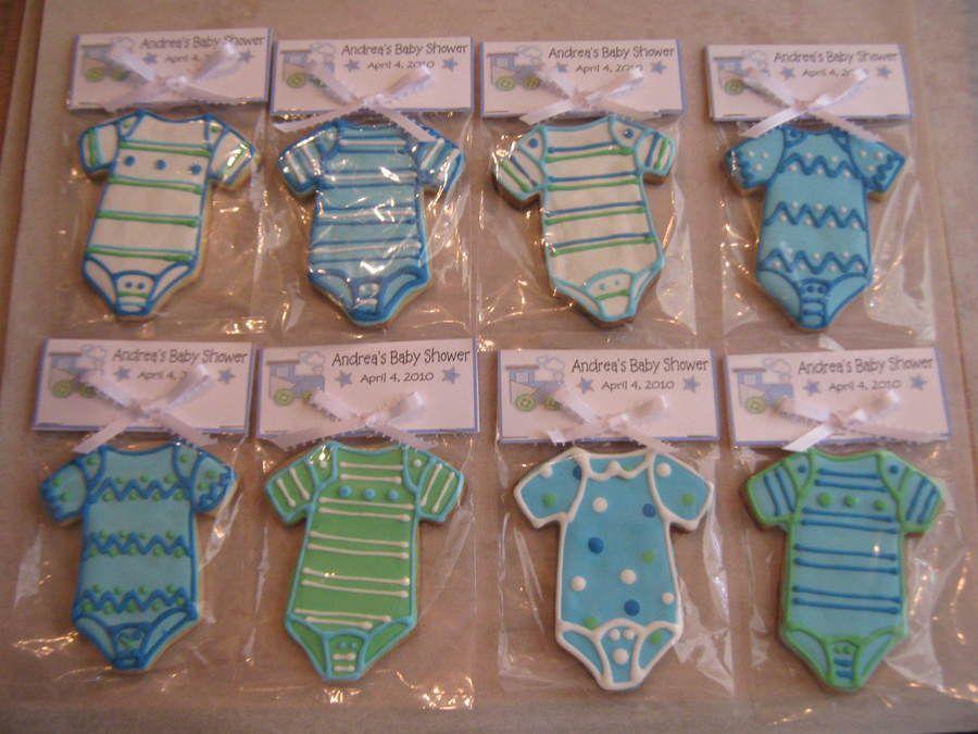 Baby Showers Ri ~ Cutiebabes baby shower cookie favors babyshower baby