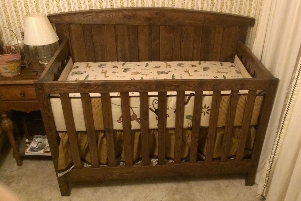 Simple Elegant Solid Oak Farm Style Crib Luxury - Fresh Best Baby Cribs Amazing