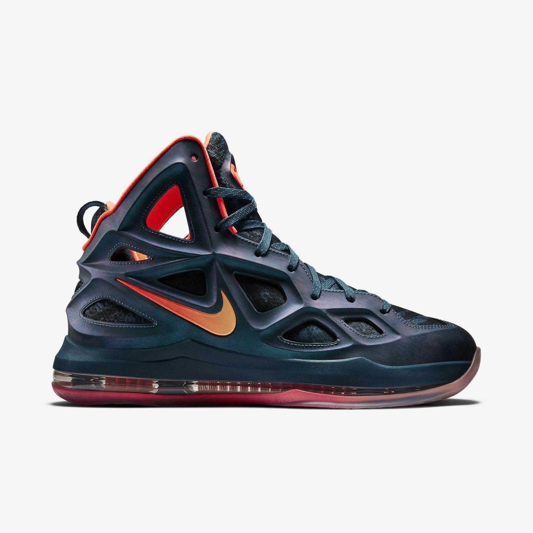 8ae09ef8f320 Nike Air Zoom Hyperposite 2 Men s Shoe. Nike Store