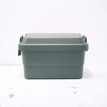 OLIVE DRAB BOX〈50L〉
