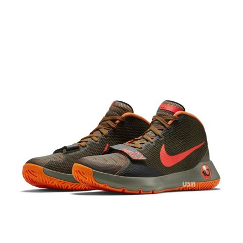 lowest price 9d848 d7fa6 A Few Upcoming Colorways of The Nike Zoom KD Trey 5 III 8 ...