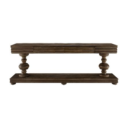 Black Console Tables