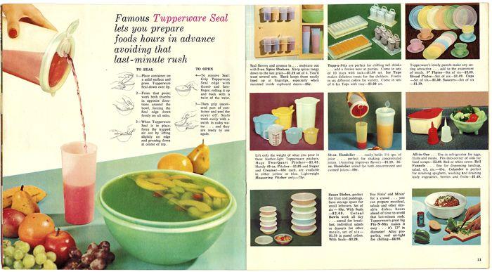 1961 Catalogue