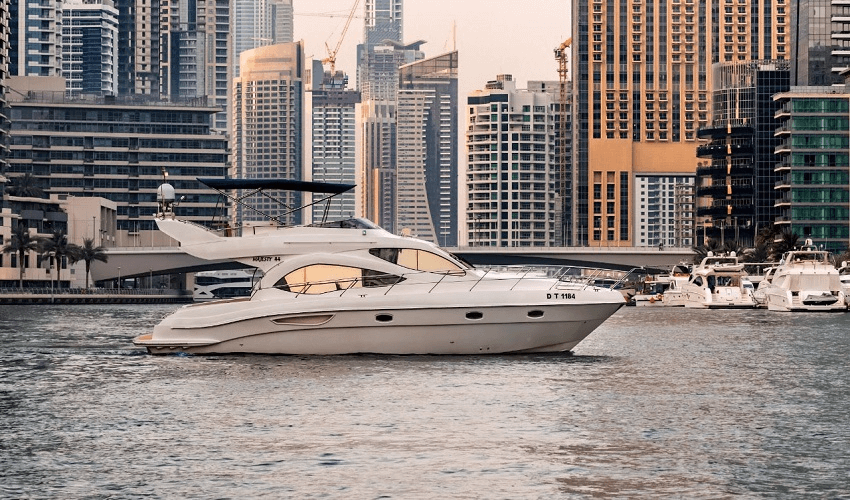 Yacht Rental Dubai Luxury Yachts & Water