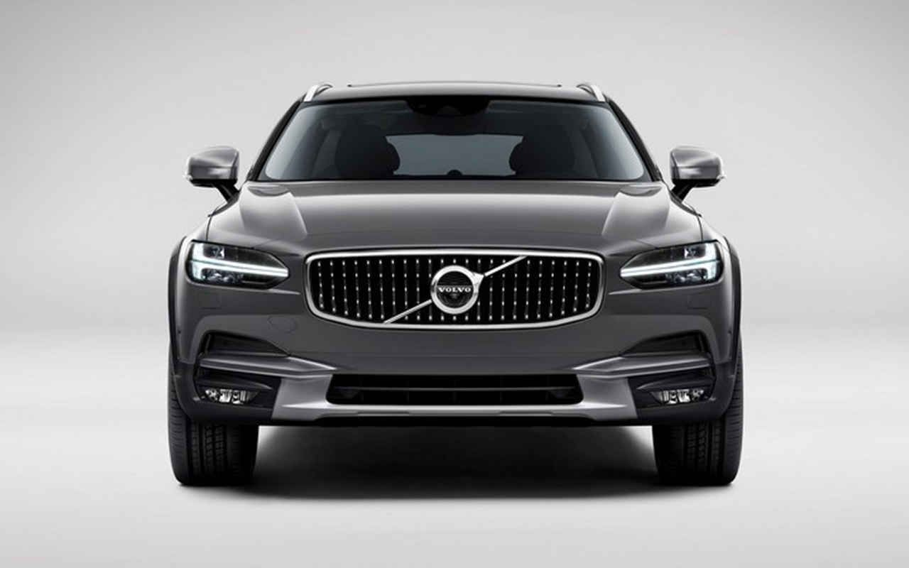 2018 Volvo V90 Coss Country Review and Release Date Although the