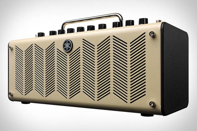 Yamaha THR Amp