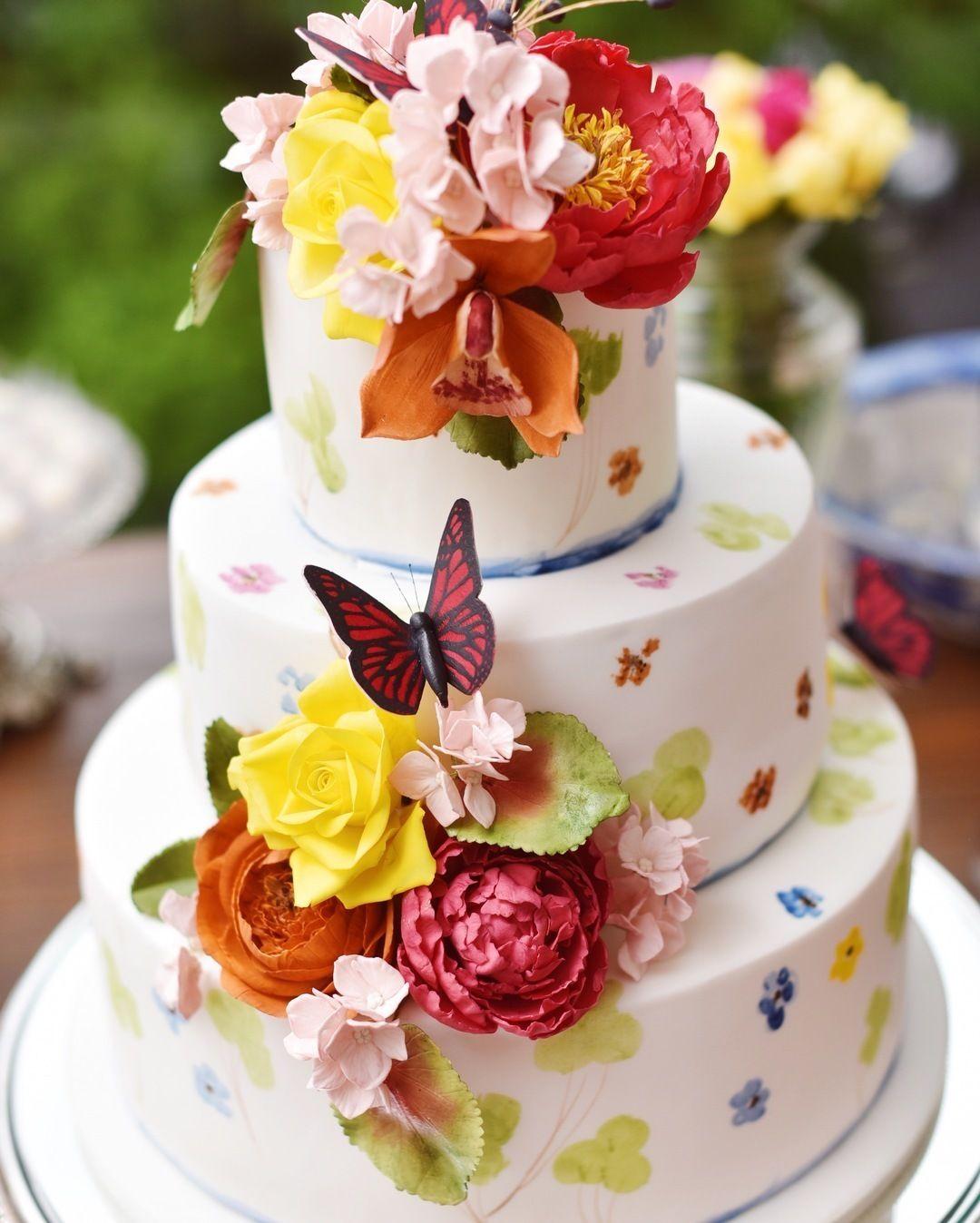 Bom dia minhas lindezas! Hoje o post tá super inspirador! O chá de cozinha lindo e alegre da Thaíssa Naves irmã da linda da @thassianaves ! Corre já pro blog se inspirar nesse chá colorido! #wedding #casamento #bride #groom #instagood #instabride #instawed #bridal #bridetobe #lovely #inlove #cute #inspiration #amor #weddingmorning #noiva #blogdecasamento #weddingideas #weddinginspiration #blogdamariafernanda #noivas2017 #casamentonocampo #casamentorustico #decoracaodecasamento #picoftheday