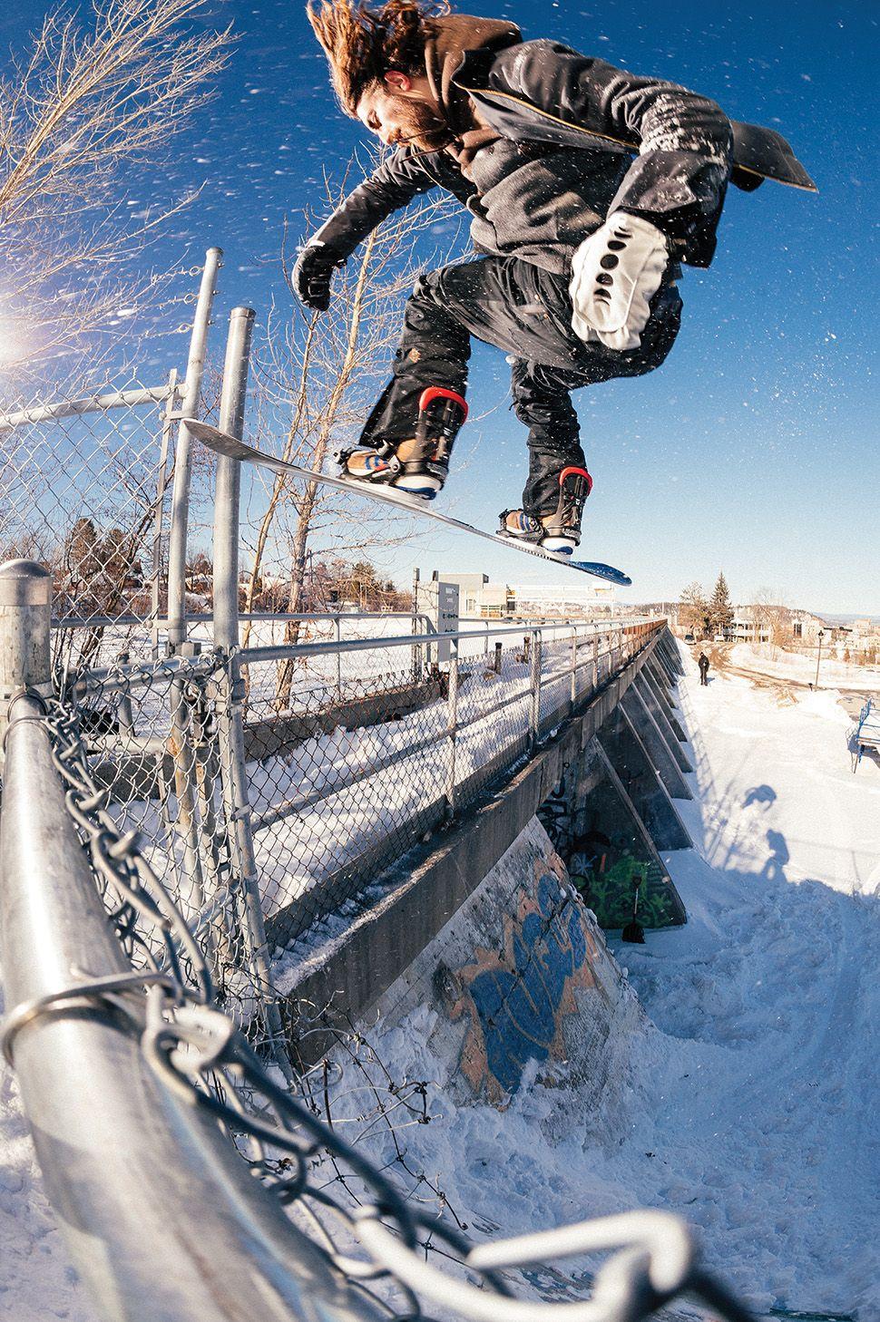 adidas Snowboarding Autumn/Winter 2015 Lookbook - EU Kicks: Sneaker Magazine