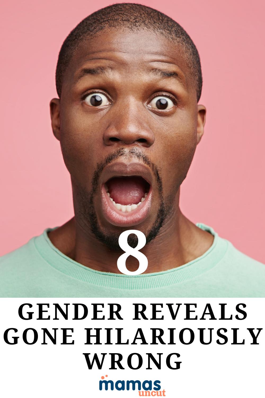 Gender Reveal Memes Explained