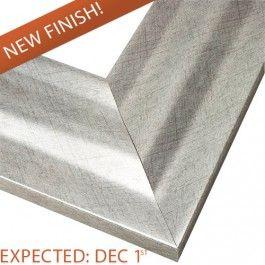 Pacifica Silver Sheen  $155.00