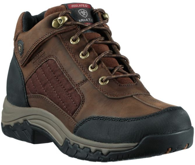 11be0cf6a39 Ariat Camrose Waterproof & Insulated Terrain Boots - Round Toe ...