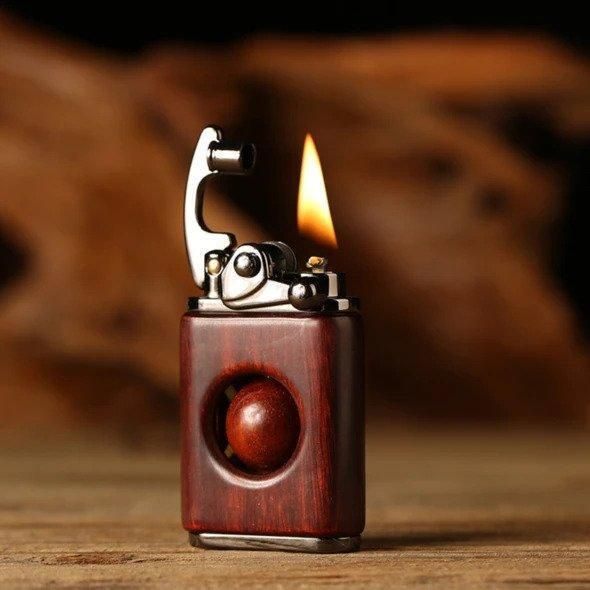 Wood Pattern Lighter