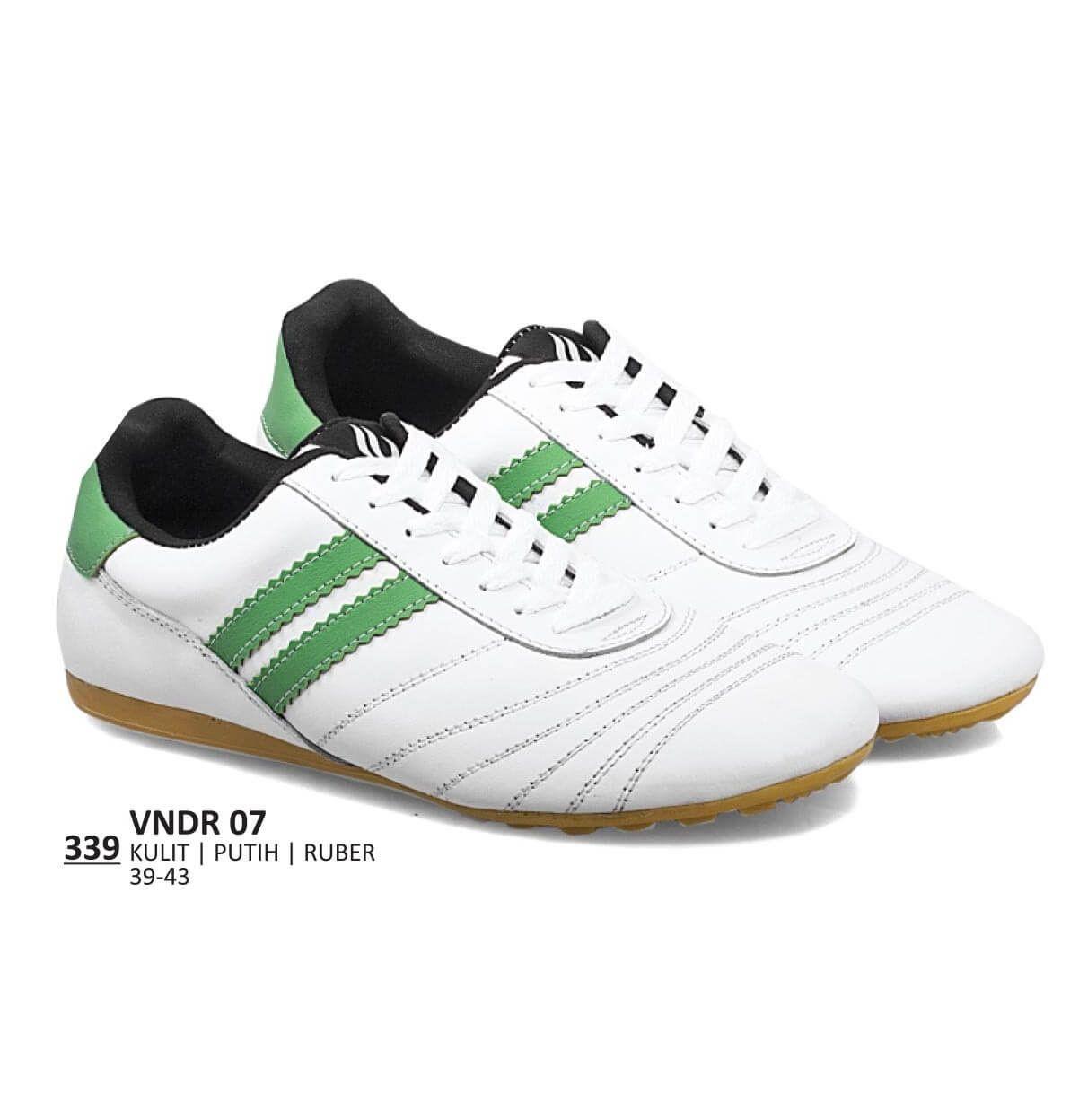 Sepatu Olahraga Running Sport Pria Vndr 07 Sepatu Sepatu