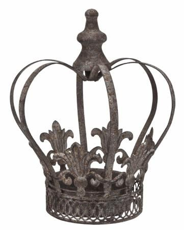 Decorative Crown Metal Http Www Crownchic Gifts Category 35 Home Decor And Royal Powder Room Html
