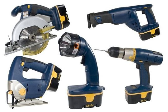 Stanley Power Tools South Africa