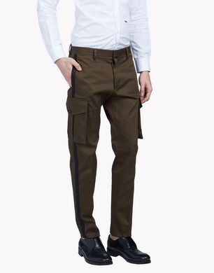 c1295ca158 Dsquared2 Men's Pants - Chinos, Formal, Cargo | Official Store ...