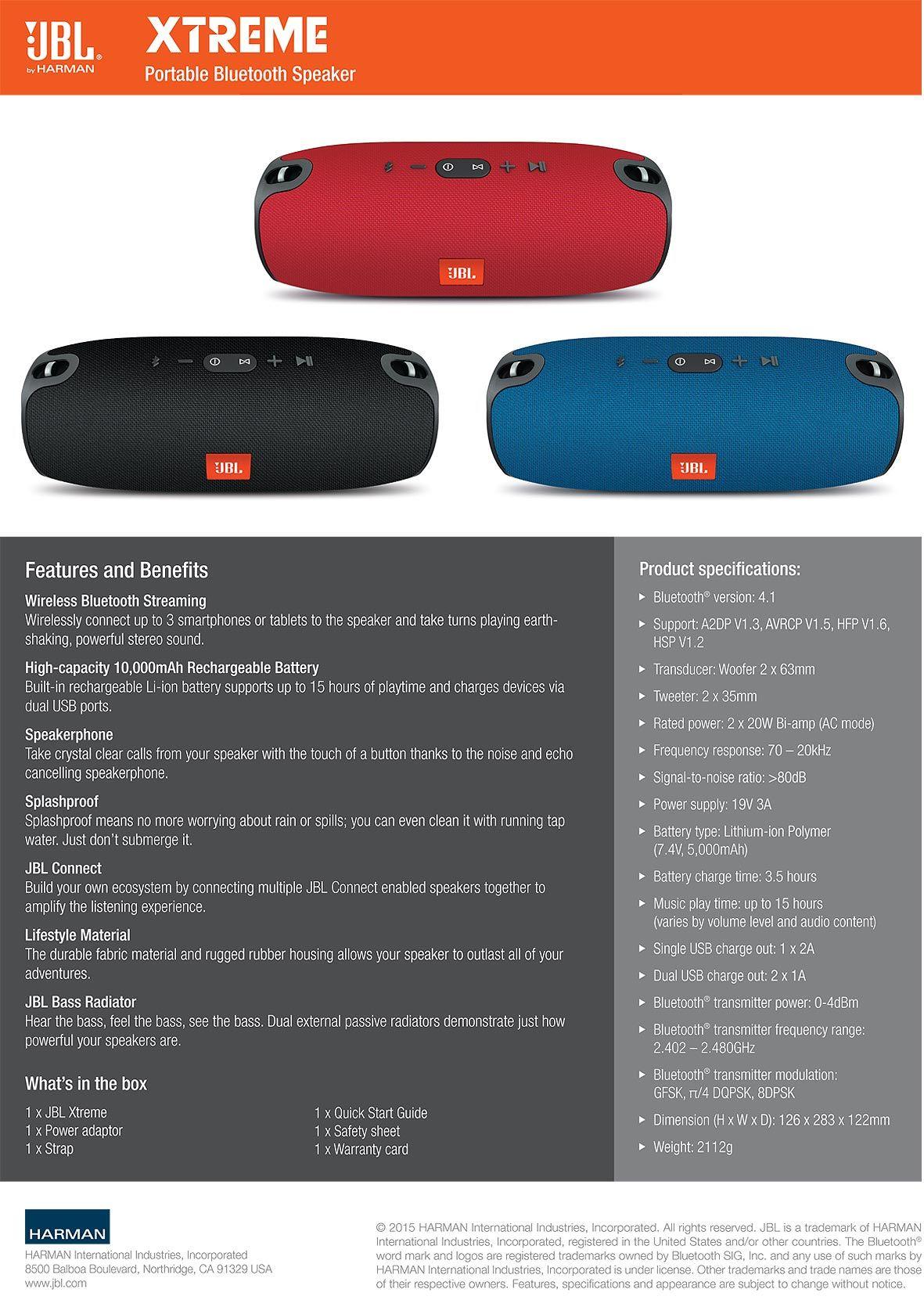 Stereo Shop Chuyên Cung cấp các sản phẩm chính hãng: Tai Nghe – Loa Di Động – Máy Nghe Nhạc Địa chỉ: 31 ngõ 165 Thái Hà , Hà Nội Tel: 04.6686.1390 Hotline: 097.377.6211 – 093.222.1696 Facebook: https://www.facebook.com/StereoShop145 Zalo, imess, viber: 0973776211 Mọi thông...