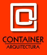 Logo Container Arquitectura