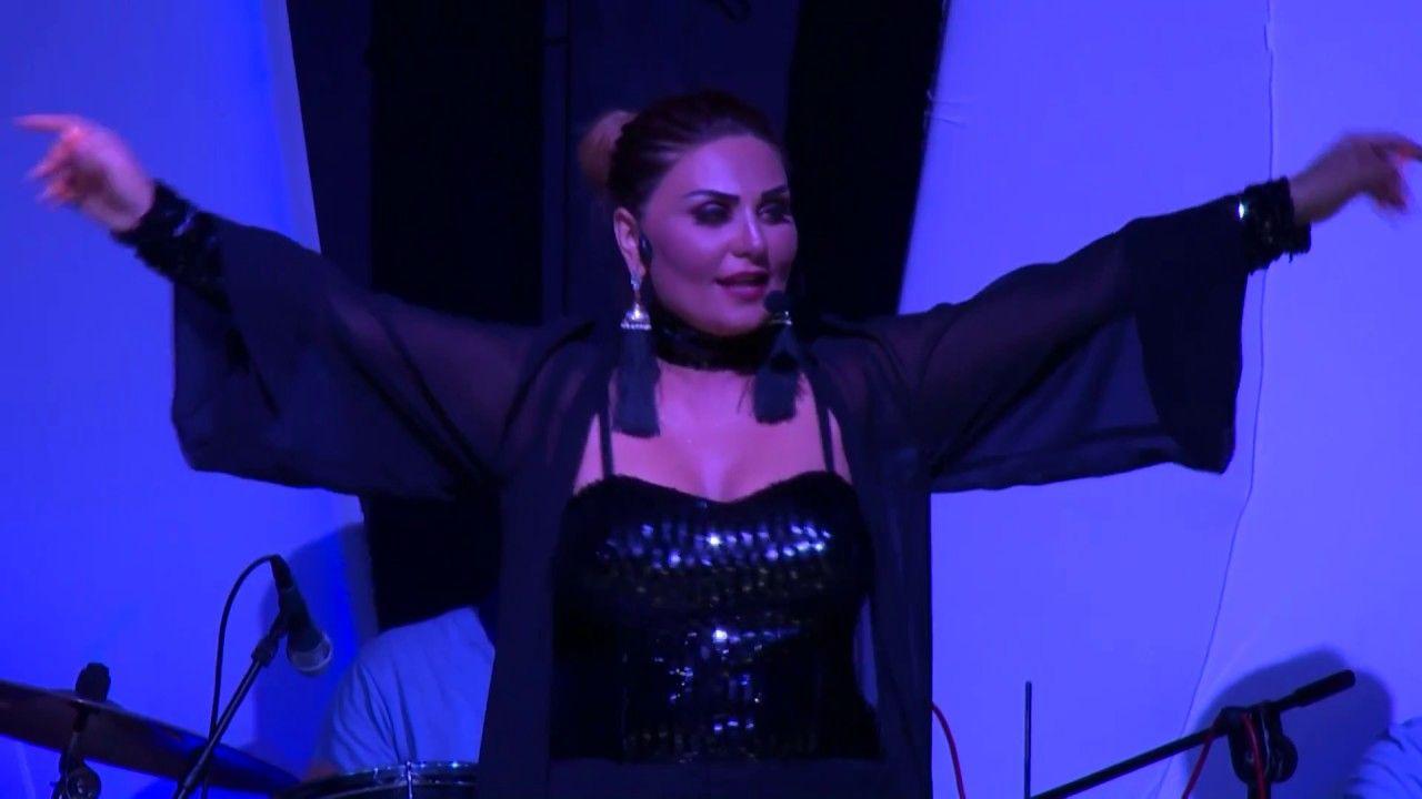 Sebnem Tovuzlu Asiqəm Video Concert Music