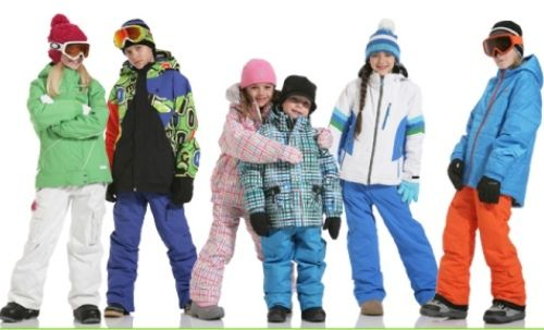 winter clothing for kids - Kids Clothes Zone