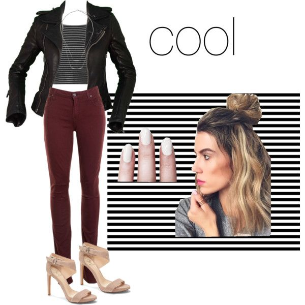 menos é mais by maymsn on Polyvore featuring polyvore fashion style Topshop Balenciaga Helmut Lang Vince Camuto H&M