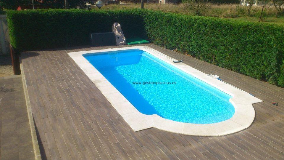Instalacion de una piscina instalacion de piscinas de - Instalacion de una piscina ...