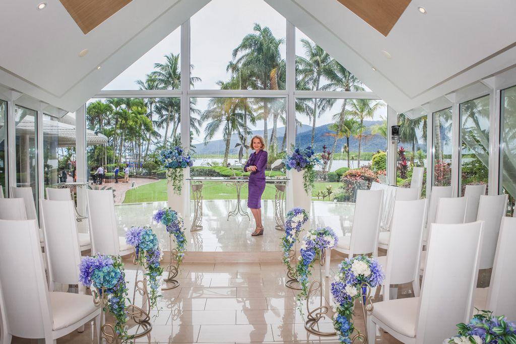 Hilton Chapel Cairns