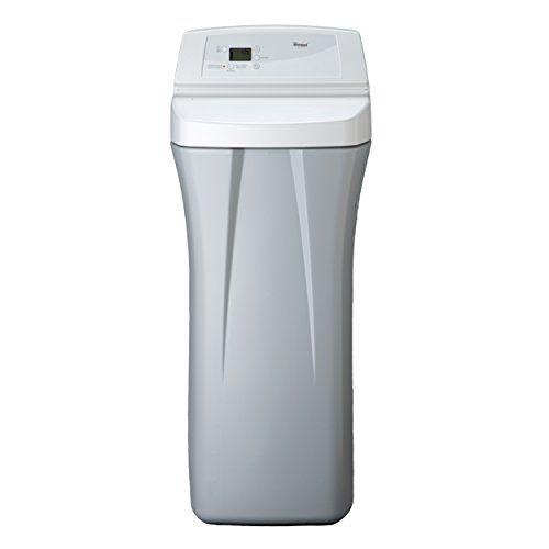 Whirlpool Whes30 30 000 Grain Water Softener Built In Usa Water Softener Softener Water Softener System