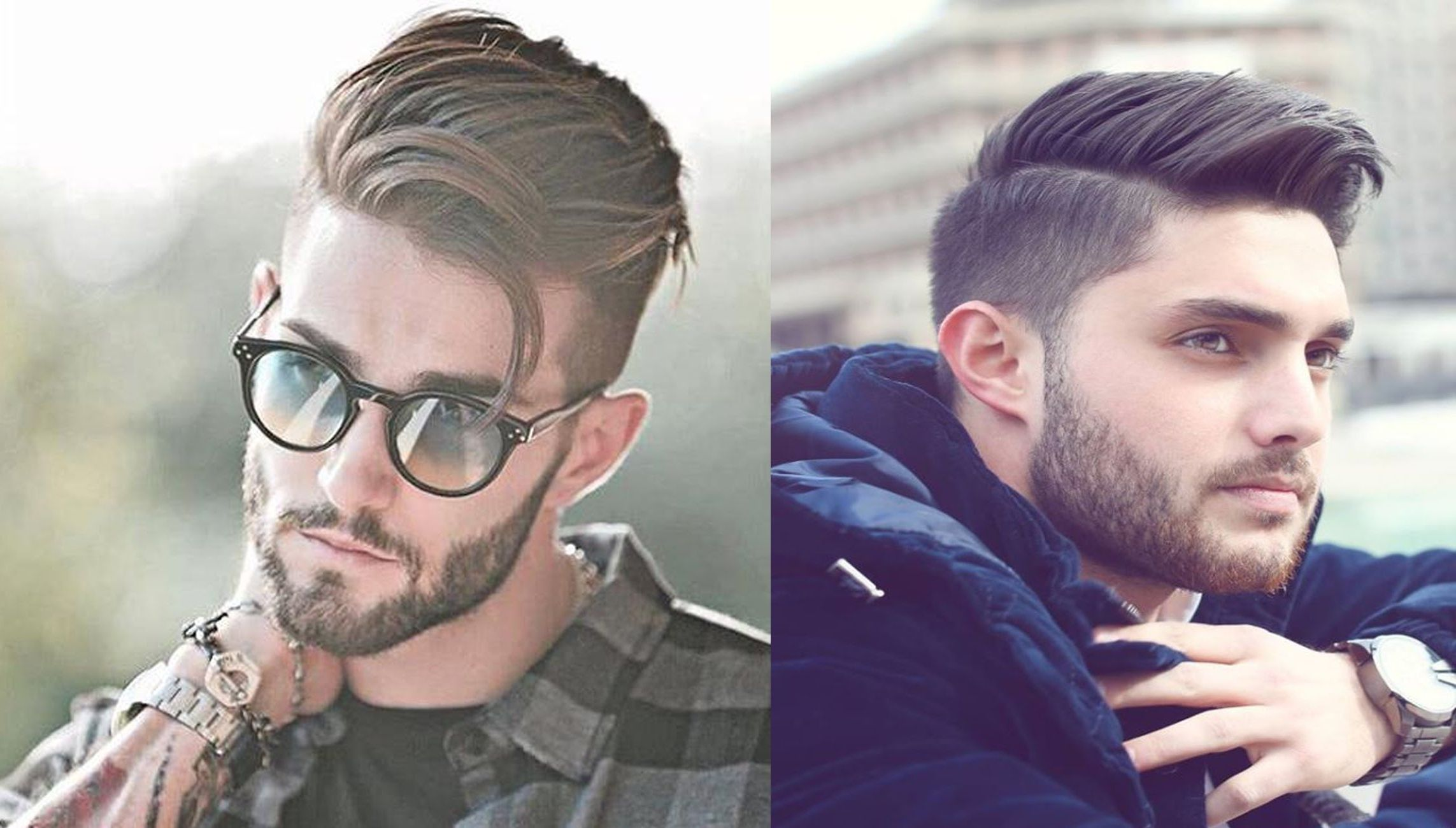 Summer Hairstyles Men 12 Amazing Hairstyles For This Summer For Men ...