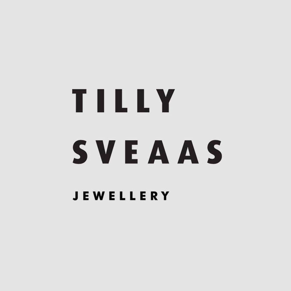Brand Identity for Tilly Sveaas Jewellery by Bond — BP&O