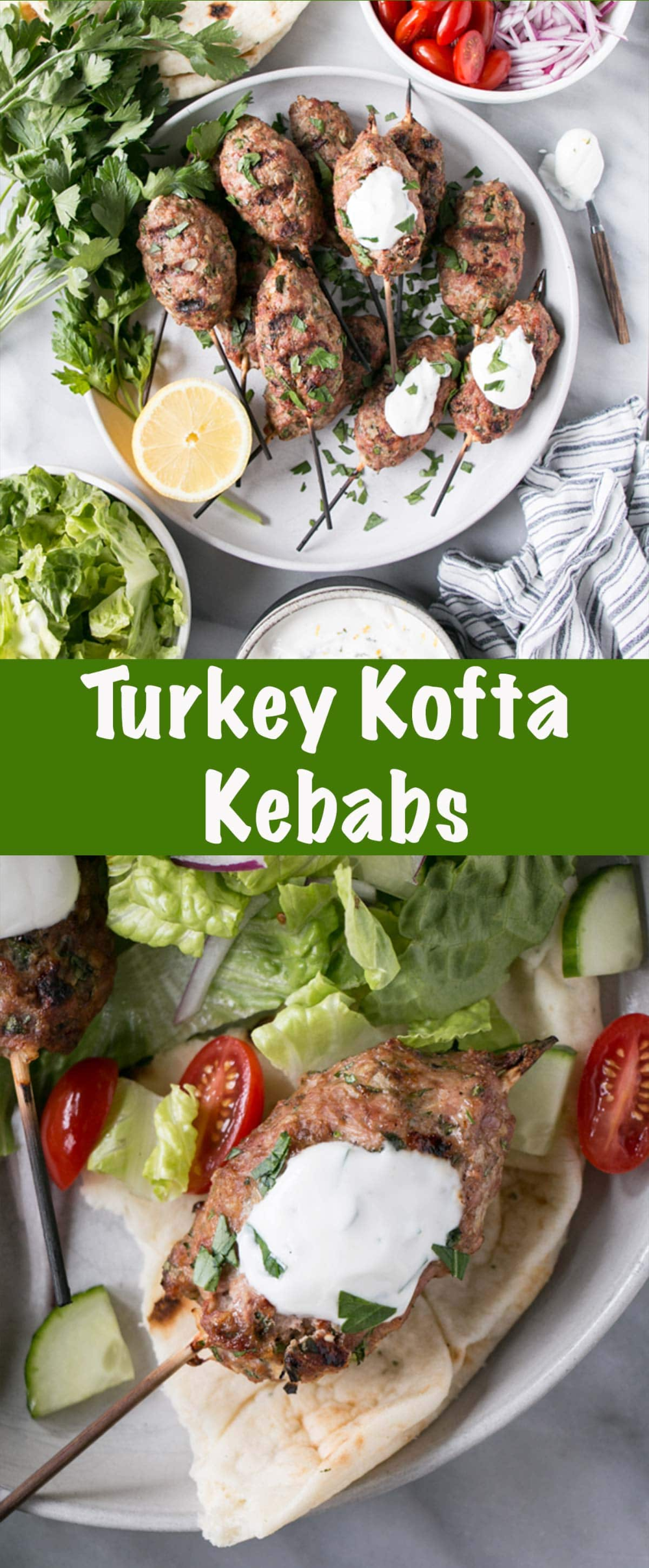 Healthy, quick and easy, Kofta Recipe made with nutritious ...