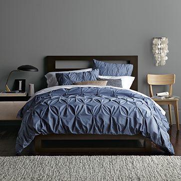 M s de 25 ideas incre bles sobre cabeceros acolchados de - Cabeceros de cama acolchados ...