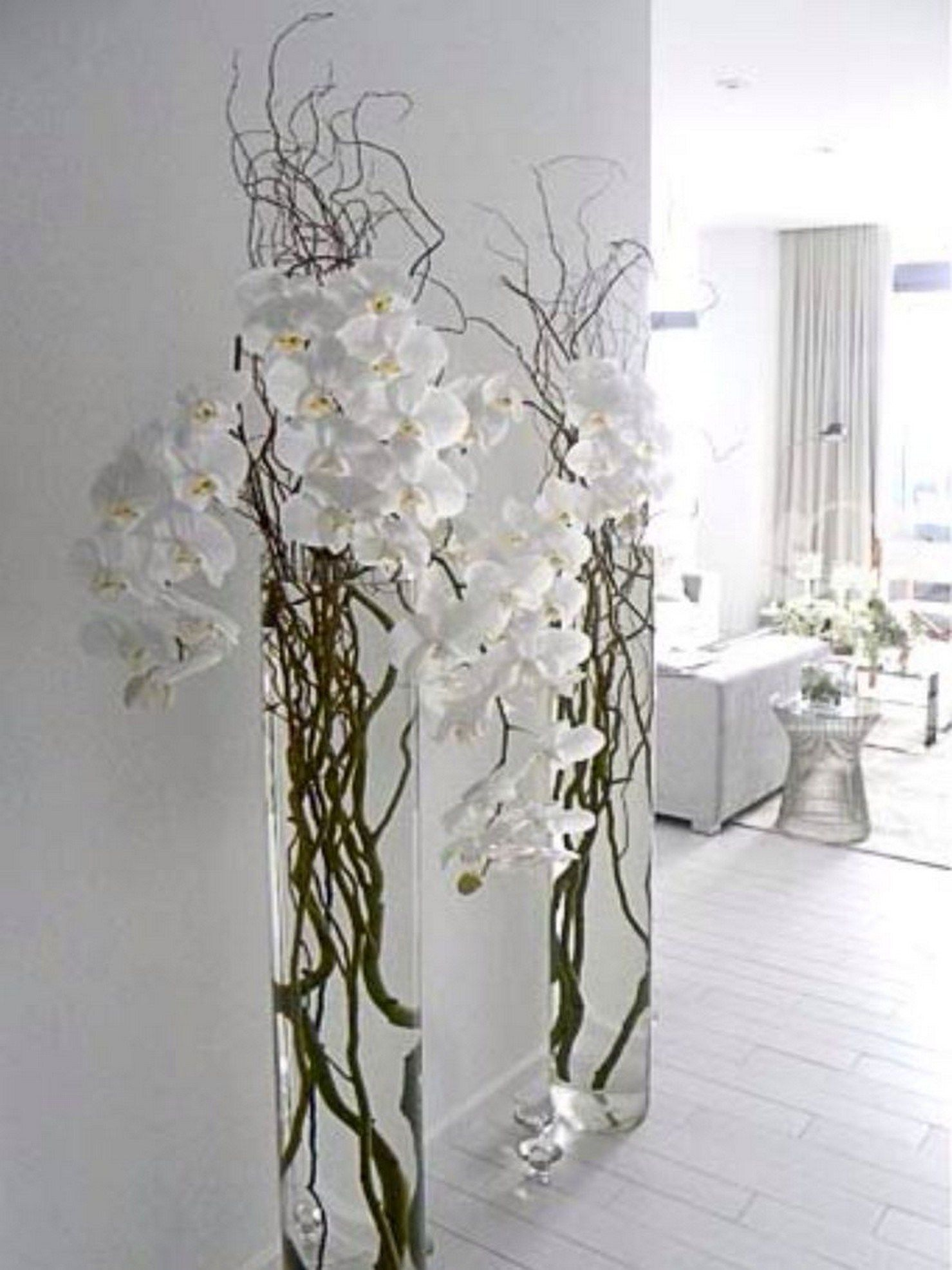 55+ pretty orchid ideas for refreshness your home 4 in