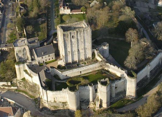 Resultado de imagen para château de loches